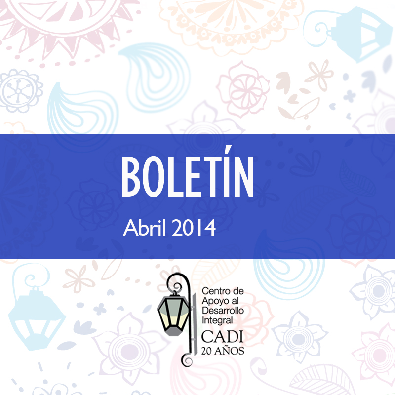 BOLETIN FB Abril2014