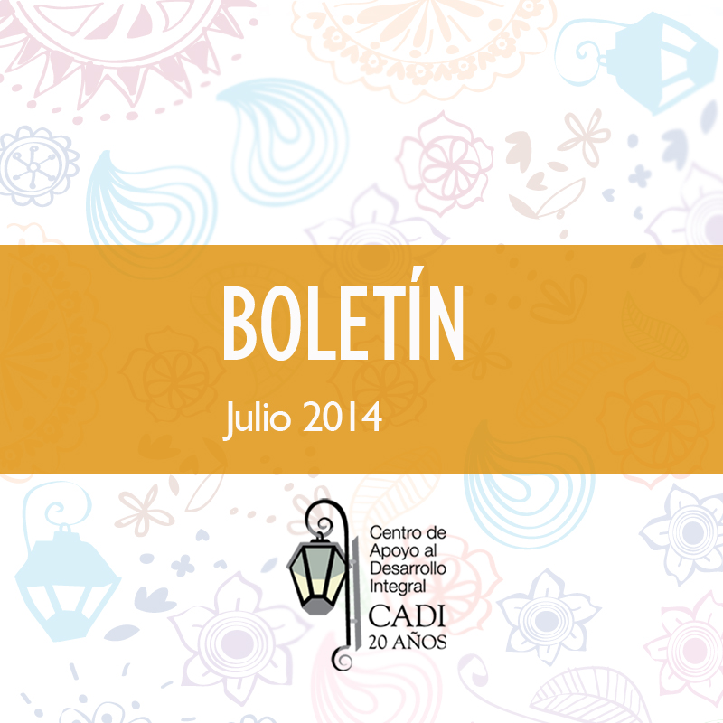 BOLETIN FB Julio2014