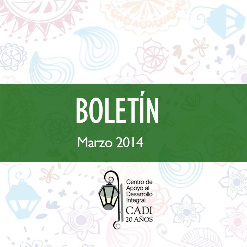 Boletín Diciembre 2013