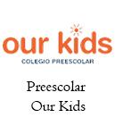 Preescolar Our Kids